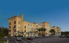 Towneplace Suites By Marriott Fort Myers Estero photos Exterior