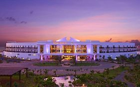 Sol Dunas Resort Cape Verde