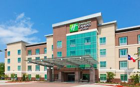 Holiday Inn Express And Suites Houston Medical Center