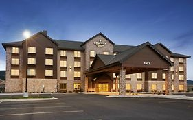Country Inn Bozeman Mt