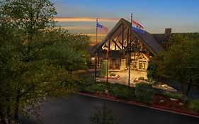 Marriott Willow Ridge in Branson Mo