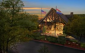 Marriott's Willow Ridge Lodge Branson Mo 3*