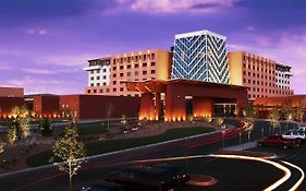 Isleta Resort And Casino Albuquerque Nm