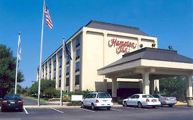 Hampton Inn Commack