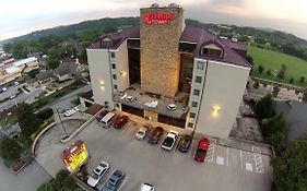 Riverside Tower Pigeon Forge Tn