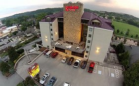Riverside Tower Hotel Pigeon Forge Tn