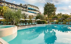 Hotel Olivi Thermae & Natural Spa Sirmione