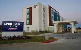 Springhill Suites Houston Northwest/cypress