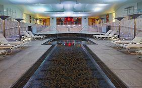 Richmond Nua Wellness Spa Hotel Sapanca