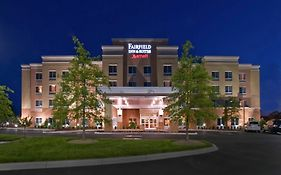 Fairfield Inn Louisville East