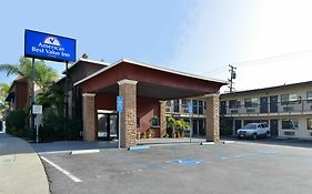 Days Inn Pasadena Ca