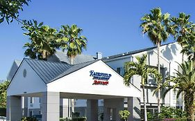 Fort Myers Fairfield Inn