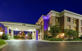 Holiday Inn Express & Suites Columbia i 20 Clemson Rd