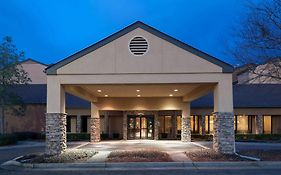 Courtyard by Marriott Jackson Ms