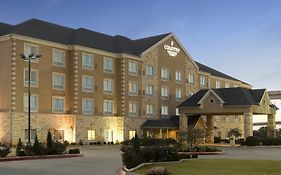 Country Inn & Suites Oklahoma City- Quail Springs