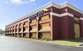 Baymont Inn Fort Smith Ar