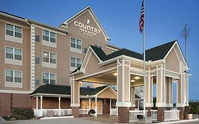 Country Inn And Suites Bowling Green Ky