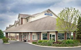 Baymont Inn And Suites Columbus
