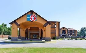 Americas Best Value Inn Lafayette