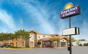 Days Inn & Suites By Wyndham Huntsville photos Exterior
