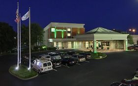 Holiday Inn Knoxville West - Cedar Bluff, An Ihg Hotel
