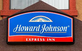 Howard Johnson Express Inn Williams Az