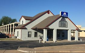 Econo Lodge Norman Oklahoma