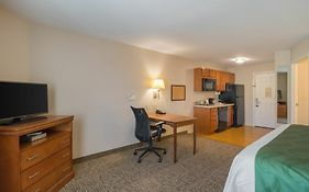 Candlewood Suites Waterloo Iowa