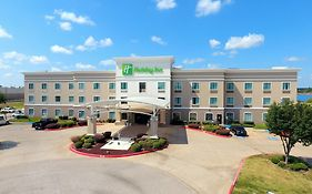 Holiday Inn Express Longview North