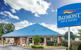 Baymont By Wyndham Jackson photos Exterior