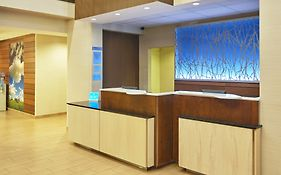 Fairfield Inn Lombard