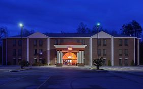 Red Roof Inn Whitley City Kentucky