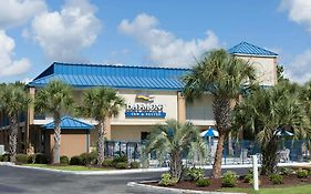 Baymont Inn And Suites Manning Sc