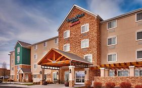 Towneplace Suites Marriott Meridian