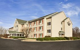 Country Inn And Suites Clinton Iowa