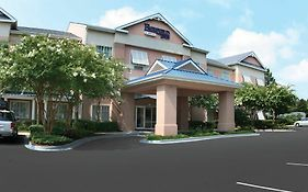 Fairfield Inn Bluffton