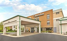 Americinn Fishers In