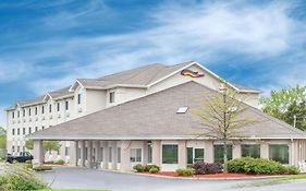 Baymont Inn And Suites Freeport Il