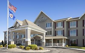 Country Inn And Suites Albert Lea