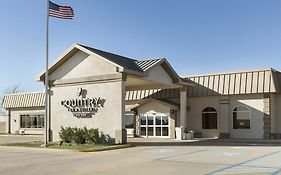 Country Inn And Suites Sidney Ne