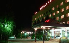 Metallurg Hotel photos Exterior