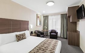 Garden City Motel Canberra