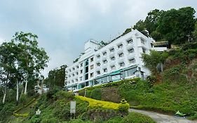 Misty Mountain Resort Munnar