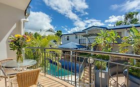 Eco Beach Resort Byron Bay