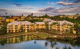 Sunrise Cove Holiday Apartments Kingscliff