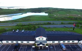 Econo Lodge Inn & Suites Saint John Nb