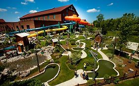 Great Lodge Water Park