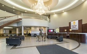 Holiday Inn Conference Center Sherwood Park