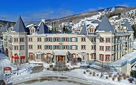 Residence Inn Marriott Tremblant