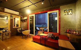 Mr Comma Guesthouse Seoul